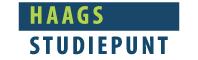 Logo Haags Studiepunt Chr. College de Populier - Dunkle