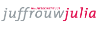 Logo Juffrouwjulia Amersfoort Het Nieuwe Eemland